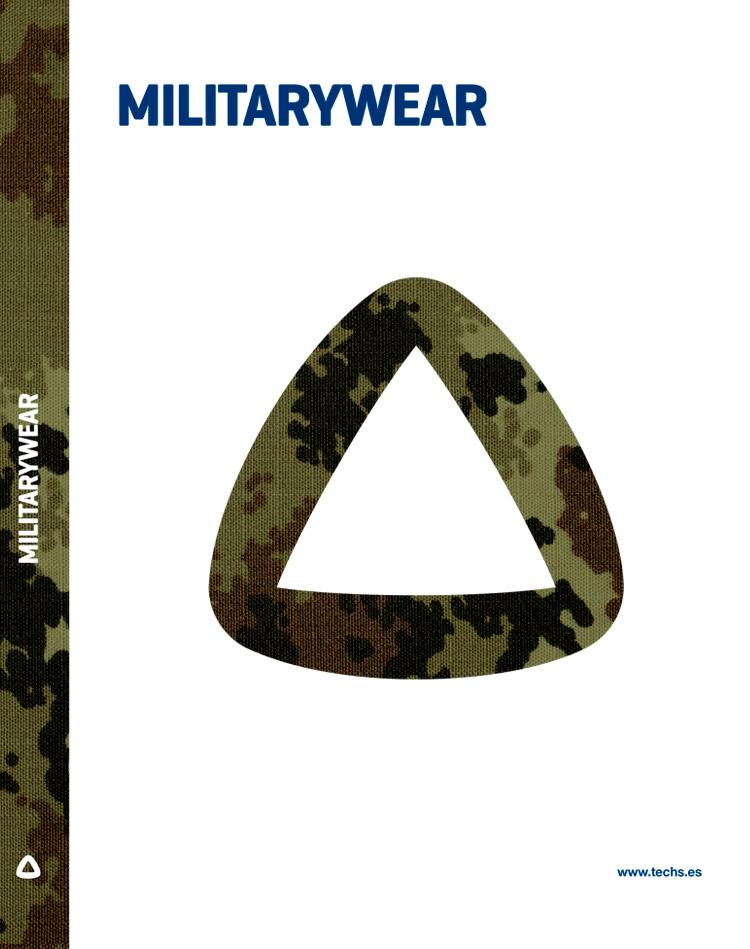 Military Wear 2020 Catalog