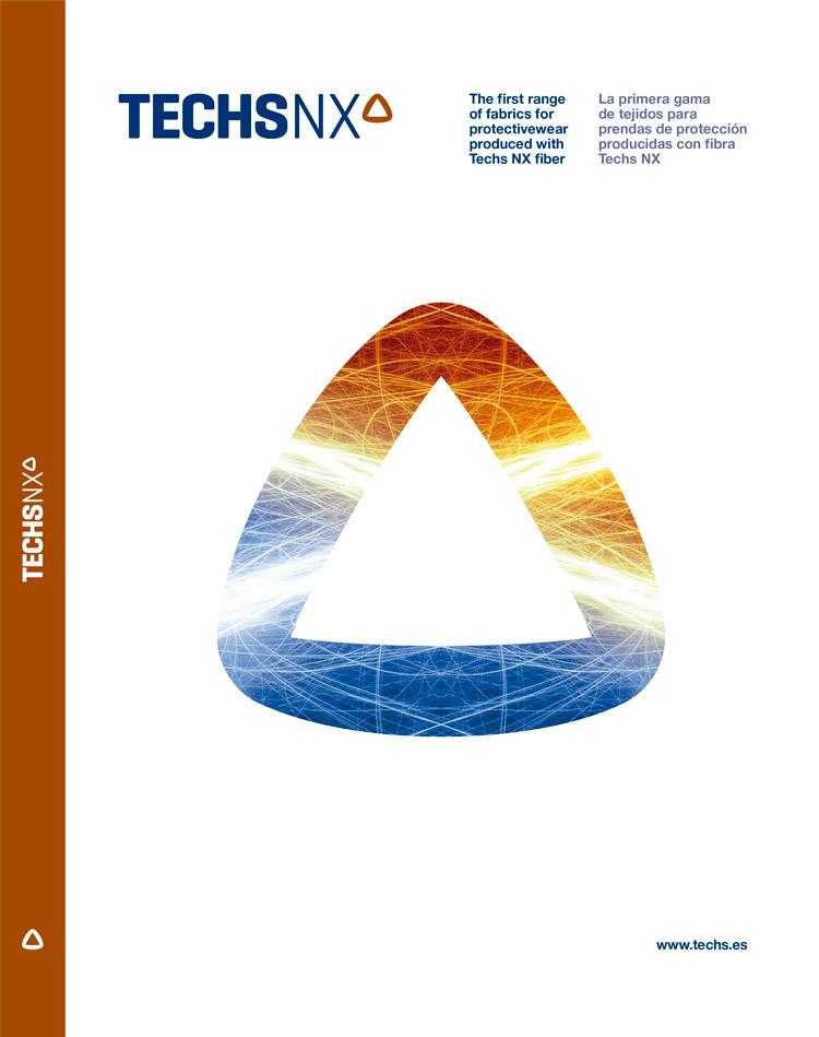 Techs NX 2020